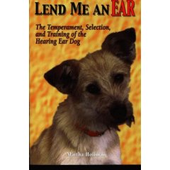 Cover Photo of Lend Me an Ear book